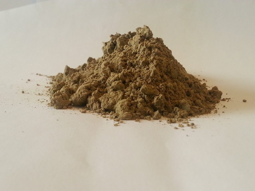 kratom powder constipation