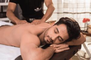 Effective massage service