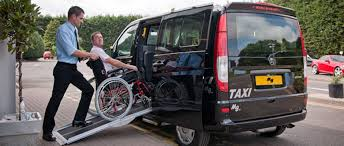 taxi services hull